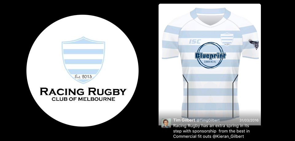 Racing rugby club of melbourne blueprint commercial racing rugby club of melbourne malvernweather Images